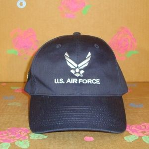 Other - U.S. AIR FORCE BASEBALL HAT